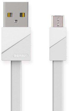 Remax Blade Series Kabel Micro USB RC-105m-white 1573-74475_20190322132330