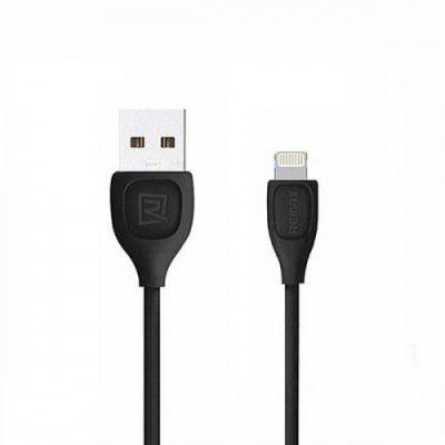Remax RC-050I LESU KABEL USB LIGHTNING 1M CZARNY