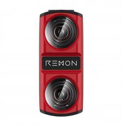 REMON Obiektyw REMON 3D LENS Bezpłatny transport | Raty
