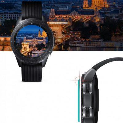 Ringke 4x Szkło Hartowane do Samsung Galaxy Watch 42mm 0.33mm Ringke ID Glass RGK772