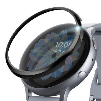 Ringke Nakładka na tachymetr do Galaxy Watch Active 2 44mm Ringke Black RGK1054SGBLK