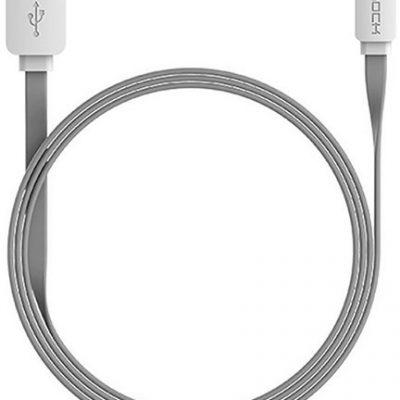 ROCK Kabel ROCK Micro USB Płaski 200cm 993