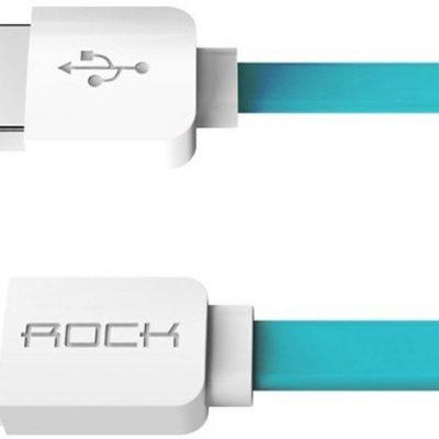 Rock Kabel USB - Lightning ROCK, 2 m
