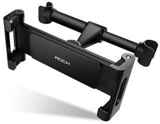 ROCK Uchwyt Samochodowy Do Tabletu iPad iPhone Samsung Uchwyt