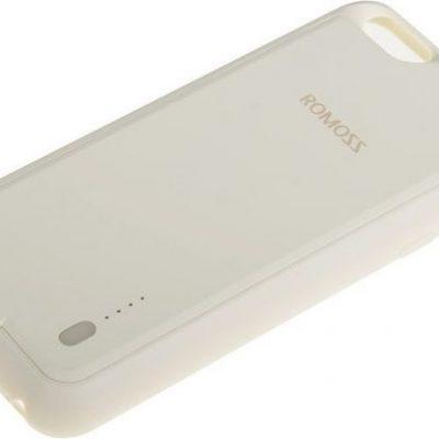 Romoss Powerbank Power-Bank 2800mAh w formie Case Etui do Apple iPhone 6 Plus 6S Plus PB86