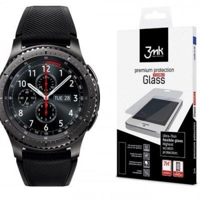 Samsung 3MK 3MK FLEXIBLE GLASS GEAR S3 R760