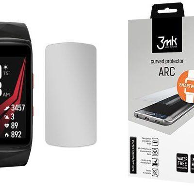 Samsung 3MK FOLIA OCHRONNA 3MK CURVED ARC GEAR FIT 2 PRO