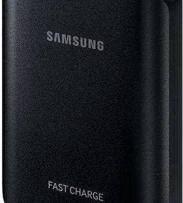 Samsung 5100mAh Czarny EB-PG930BBEGWW