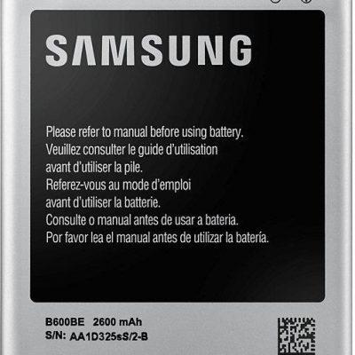 Samsung Bateria EB-B600BEBEG do Galaxy S4 ODBIERZ OSOBIŚCIE W WARSZAWIE FAKTURA VAT 23% EB-B600BEBEG