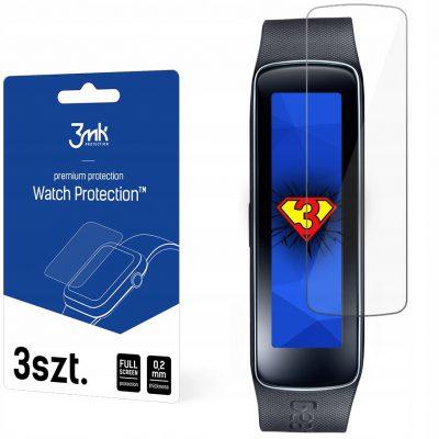 Samsung Do Gear Fit - Folia 3mk Watch Protection