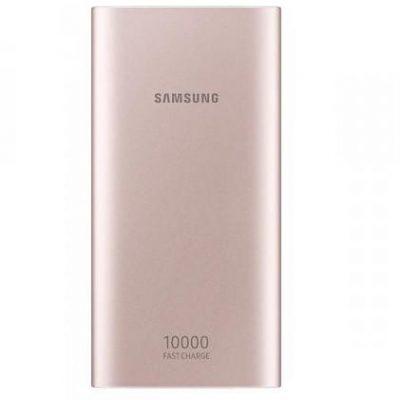 Samsung EB-P1100CP 10000mAh Różowy