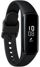Samsung Fitness Galaxy Fit e SM-R375NZKAXEZ Czarna