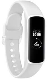 Samsung Fitness Galaxy Fit e SM-R375NZWAXEZ Biała