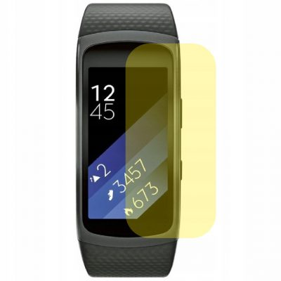Samsung Folia ochronna do Galaxy Gear Fit 2 Pro