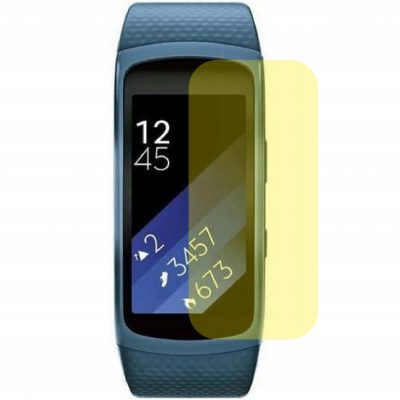 Samsung Folia ochronna do Galaxy Gear Fit 2