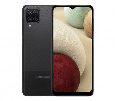 Samsung Galaxy A12 64GB Dual Sim Czarny