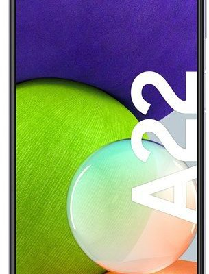 Samsung Galaxy A22 5G 64GB Dual Sim Fioletowy