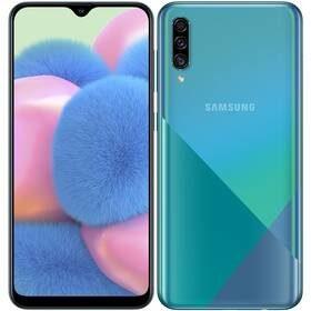 Samsung Galaxy A30s 64GB Dual Sim Zielony