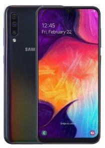 Samsung Galaxy A50 (SM-A505) 64GB Dual Sim Czarny