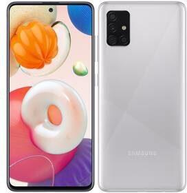 Samsung Galaxy A51 128GB Dual Sim Srebrny