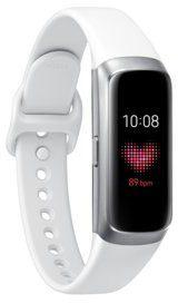 Samsung Galaxy Fit Srebrny (SM-R370NZSAXEO)