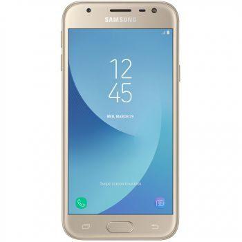Samsung Galaxy J3 2017 Dual Sim Złoty