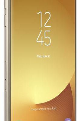 Samsung Galaxy J5 2017 Dual Sim Złoty