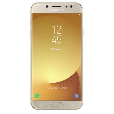 Samsung Galaxy J7 2017 Dual Sim Złoty