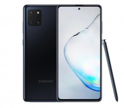 Samsung Galaxy Note 10 Lite 128GB Czarny