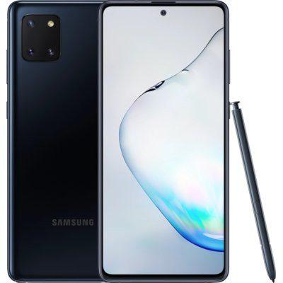 Samsung Galaxy Note 10 Lite 128GB Dual Sim Czarny