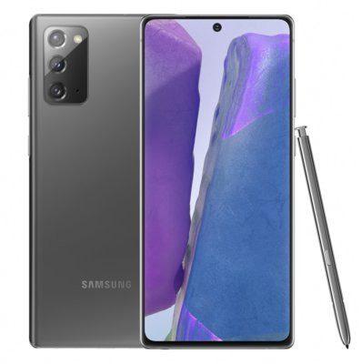Samsung Galaxy Note 20 256GB Dual Sim Szary