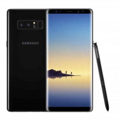 Samsung Galaxy Note 8 64GB Czarny