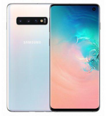 Samsung Galaxy S10+ 512GB Dual Sim Biały