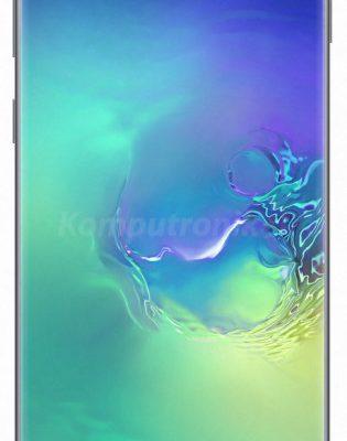Samsung Galaxy S10 512GB Dual Sim Zielony