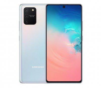 Samsung Galaxy S10 Lite 128GB Dual Sim Biały