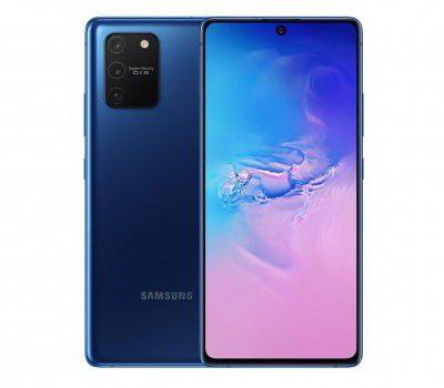 Samsung Galaxy S10 Lite 128GB Dual Sim Niebieski