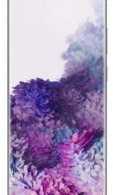 Samsung Galaxy S20+ 128GB Dual Sim Czarny