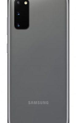 Samsung Galaxy S20 128GB Dual Sim Szary