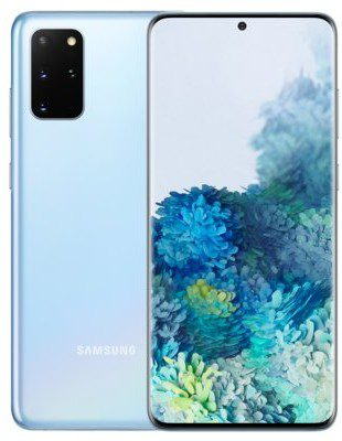 Samsung Galaxy S20+ 5G 8/128GB Dual Sim Niebieski