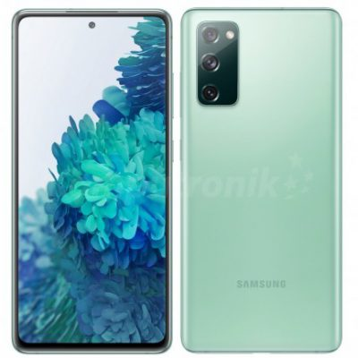 Samsung Galaxy S20 FE 5G 128GB Dual Sim Zielony