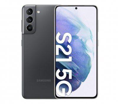 Samsung Galaxy S21 5G 128GB Dual Sim Szary