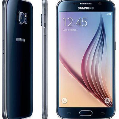 Samsung Galaxy S6 128GB Czarny