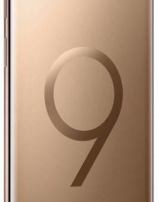 Samsung Galaxy S9+ G965 256GB Dual Sim Złoty
