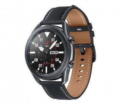 Samsung Galaxy Watch 3 R840 45mm Czarny
