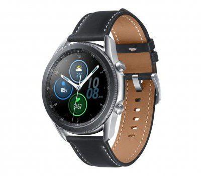 Samsung Galaxy Watch 3 R845 45mm LTE Srebrny