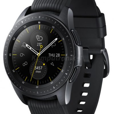 Samsung Galaxy Watch 42mm Czarny