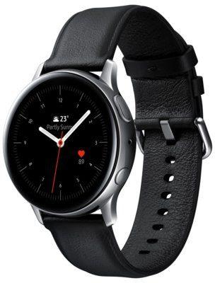 Samsung Galaxy Watch Active 2 Stal Nierdzewna 40mm Silver (SM-R830)
