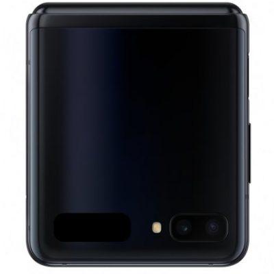 Samsung Galaxy Z Flip 256GB Dual Sim Czarny