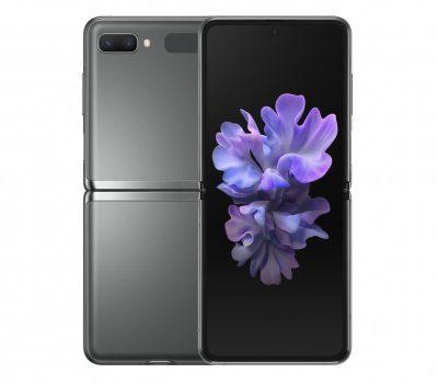 Samsung Galaxy Z Flip 5G 256GB Dual Sim Szary