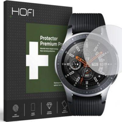 Samsung Hofi Glass Hofi Glass Szkło hartowane PRO+ GALAXY WATCH 46MM